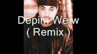 Download Depim We w ( Remix ) feat. Vilx , Lugi ZQ , Yung Rich , Nia & Alan Cave MP3 song and Music Video