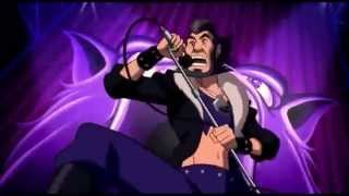 Sepultura Scooby Doo Mysteries ksd Kopyası