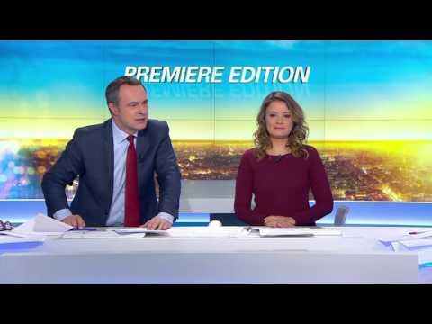 BFM TV En direct : la matinale chez Caviar de Neuvic