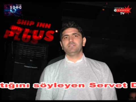 Servet Duran & Soho Ship İnn Plus