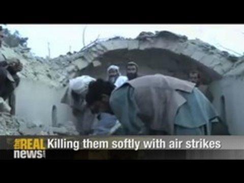 Killing them softly with air strikes