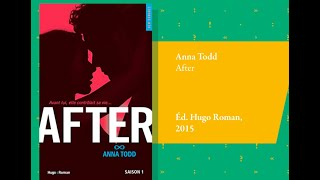 """""""After"""" d'Anna Todd par Lorenzo"""