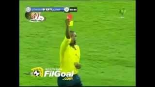 Las mejores rojas del futbol 2014/15
