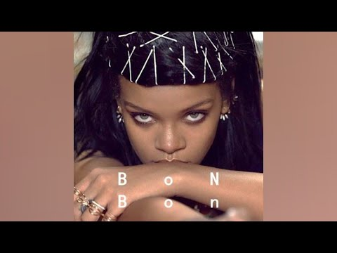 Rihanna - Hard (Bonbon by Era Istrefi Version - Mashup)