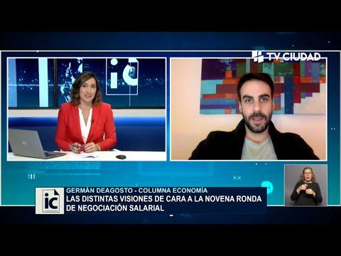 Informe Capital   Columna Economía 20/07/21