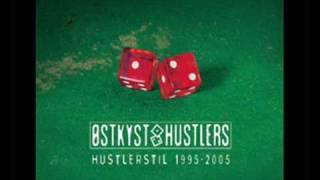Østkyst Hustlers - Hun Stjæler Mit Hoved (Talkbox Af Mikkel Damgaard)