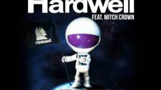 Call me a Spaceman (Beat only) - Hardwell ft. Mitch Crown