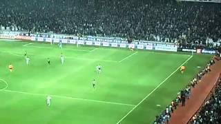 Torku Konyaspor  Fenerbahçe Gol Anı HD