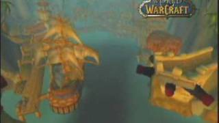 World of Warcraft - E3 2003 Trailer
