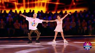 Евгения Медведева и Даня Милохин Suis moi Ледниковый период 2021 02 10 20221