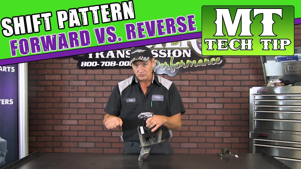 medium resolution of forward vs reverse valve body monster transmission