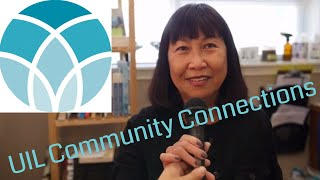 UIL Community Connections - Rose