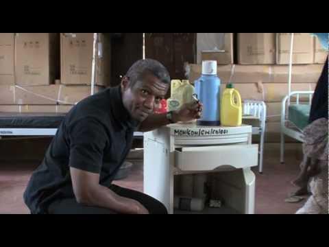 Hugh Quarshie East Africa Report (Part 1) - Islamic Relief UK
