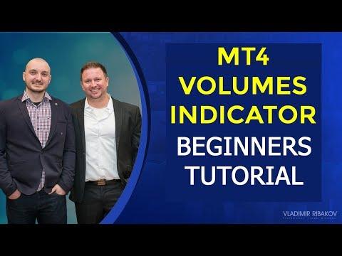 Mt4 Volumes Indicator Best Volumes Indicator Mt4 Vladimirribakov