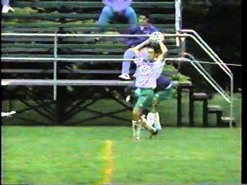 MKA v Belleville Boys Soccer - 1993 - Tim Howard (Everton FC) first high school game