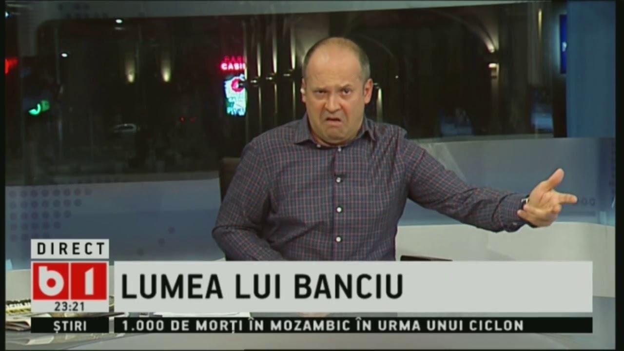 LUMEA LUI BANCIU, 19 MARTIE 2019  P2/3