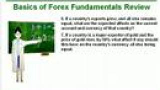 115. Forex Trading Fundamentals Quiz - Test Your Knowledge