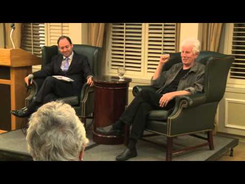 Graham Nash On Why Neil Young Joined Crosby Stills & Nash