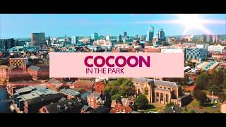 Cocoon In The Park 2018 (Official Trailer)
