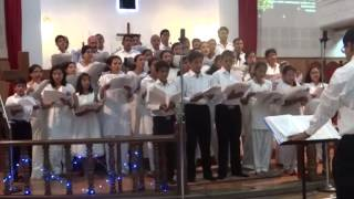 Salem Marthoma Church Ernakulam Halle Halle Hallelujah.mp4