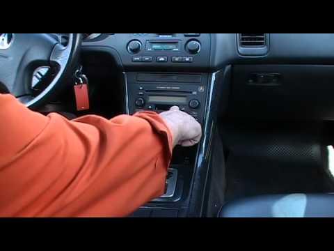 NJ Acura | Ken Beam shows Acura TL at Douglas VW | Used Acura TL NJ