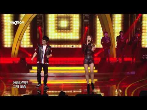 [I Am A Singer 나는 가수다3] - Yangpa, Ha Hyunwoo - Red Glow, 양파, 하현우 - 붉은 노을 20150424