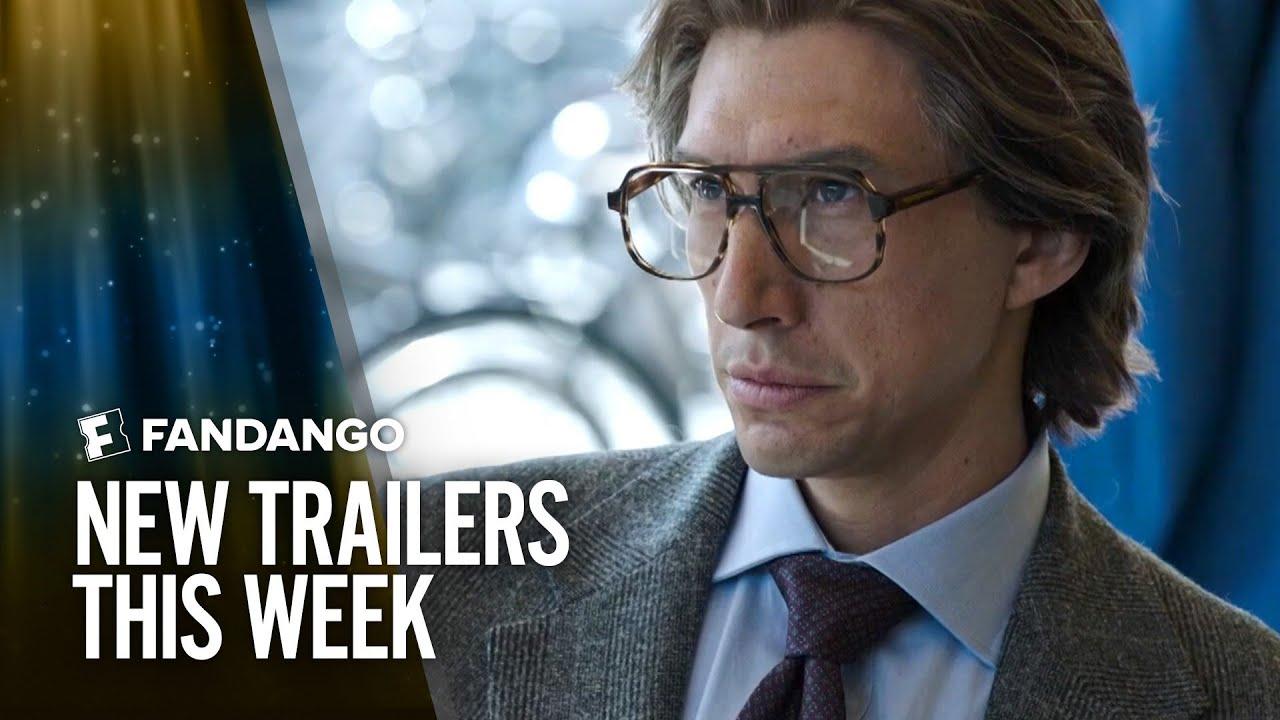 New Trailers This Week | Week 30 (2021) | Movieclips Trailers