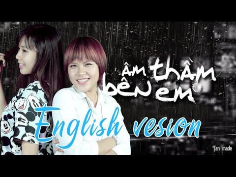 [ Cover ] Âm Thầm Bên Em phiên bản Tiếng Anh ( English Version MV )