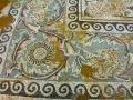 The magnificent mosaics of Khirbet Beit Loya Israel 31 7 2010