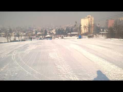 Zaječar-Kraljevica-skijaliste
