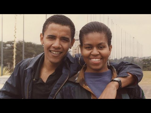 The Truth About Barack And Michelle Obama\'s Exes