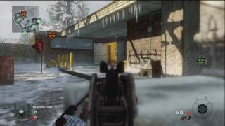 Black Ops: (80-6) Double Dogs: Galil with Silencer on GRID Domination