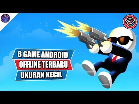 6 Game Android Terbaru Offline Dengan Ukuran Kecil