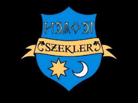 Szekler-Maros és Olt legendája