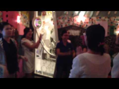 ACB Karaoke 2016