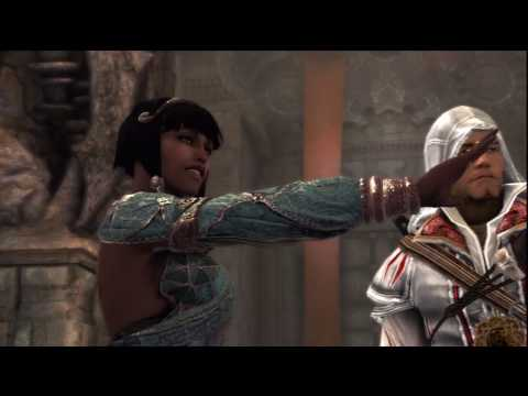 Power of Recall and Boss 3 - Prince of Persia: The Forgotten Sands (HD) Gameplay