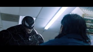 Venom 2018 Hindi Dubbed Ending Scene   720p HD  