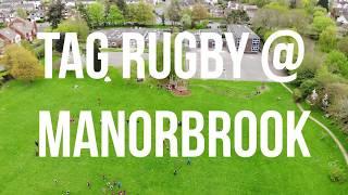 Manorbrook TASC Tag Rugby Video