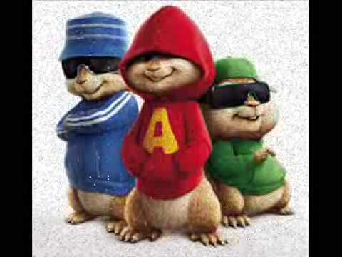 alvin and the chipmunks- macarena