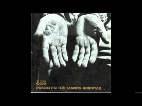 Victor Jara - Te Recuerdo Amanda (audio oficial)