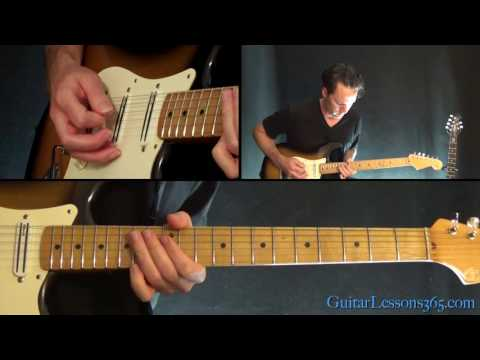 Beat It Instrumental Guitar   Carl Brown