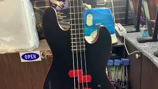 중고) ESP LTD Frank Bello FB-J4 …