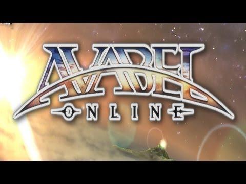 RPG AVABEL ONLINE - IPhone & IPad Gameplay Video