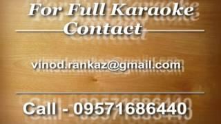 Download Dil De Ke Dekho   Karaoke   Remix MP3 song and Music Video