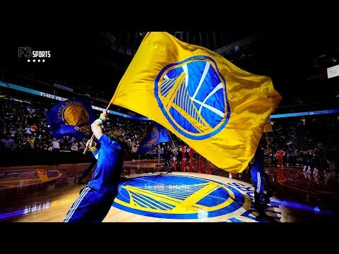 Golden State Warriors - NBA Champions 2016-17 - Best moments of the season