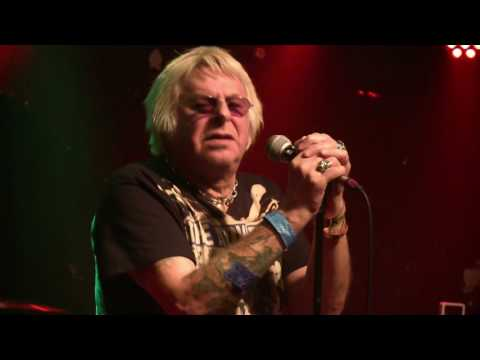 Uk subs live @ chelsea 01 02 2017
