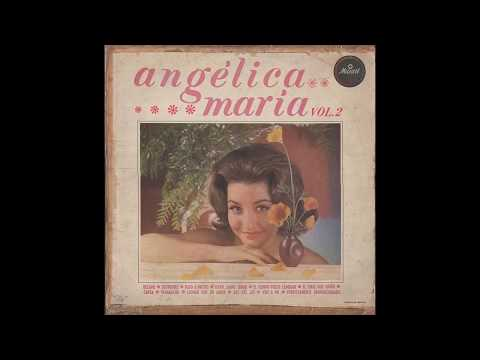 Angélica María – Angélica María Vol. 2 - 1963 - LP