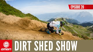 Enduro World Series, The World