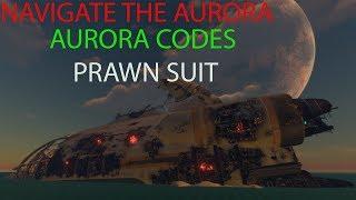 subnautica aurora codes videos subnautica aurora codes clips. Black Bedroom Furniture Sets. Home Design Ideas