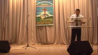 Пастор Ян Я огонь поедающий